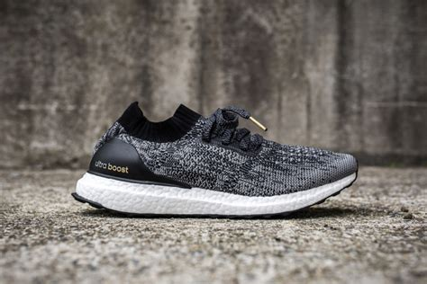 Ultraboost Uncaged will you up the adidas ultra boost uncaged in black tomorrow kicksonfire