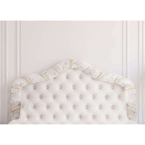 aliexpress buy baroque bed headboard tufted bed
