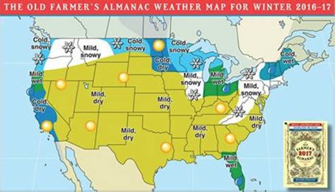 the old farmer s almanac 2013 weather predictions mild farmer s almanac releases 2016 17 winter forecast