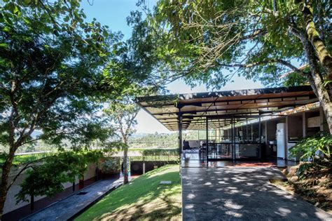gallery of mountain view residence atelier hsu 11 gallery of house in santo ant 244 nio do pinhal h f