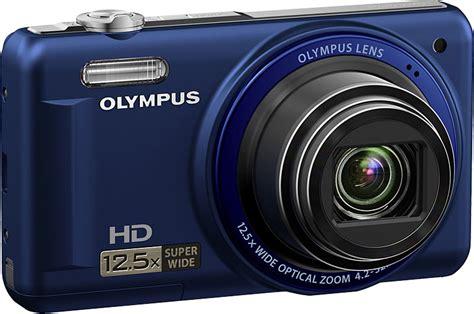 Olympus Vr 320 Olympus Announces Vr 320 Photoxels