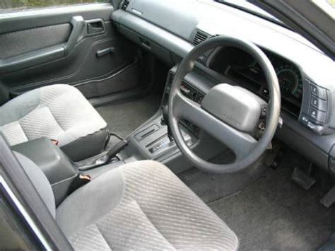 Vn Interior by Holden Vn Commodore