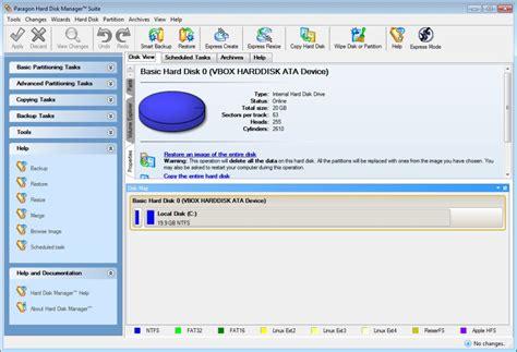 paragon hard disk manager full version download paragon hard disk manager 2014 suite download staffingsoft