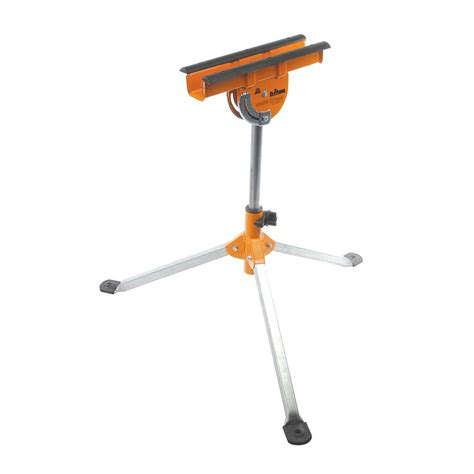 adjustable tripod floor l triton 25 in 37 in multipurpose adjustable support