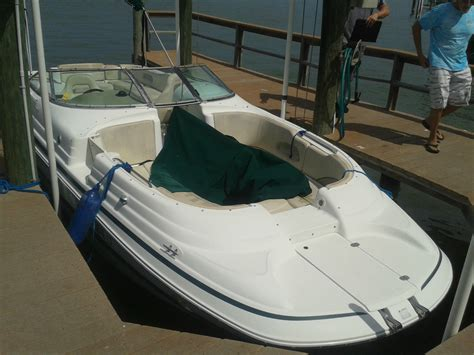 chris craft deck boats for sale chris craft 262 sport deck 2001 for sale for 1 boats