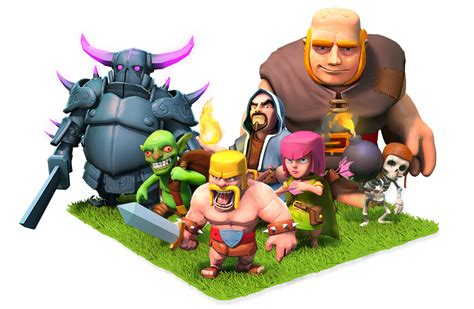 Clash of clans hack online top 5 tips to get unlimited gems