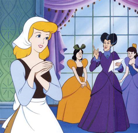 film cartoon cinderella cinderella drizella lady tremaine anastaisa