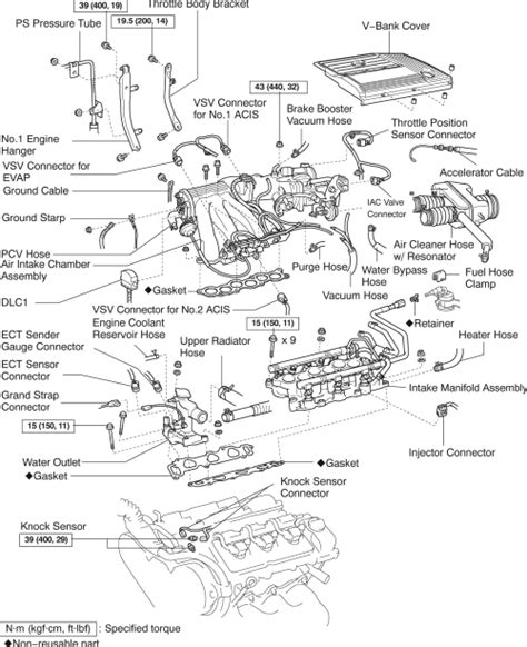 motor repair manual 1992 lexus es parking system lexus es 300 1995 auto images and specification