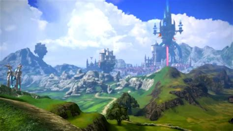 landscape s of