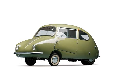 smallest cars the 15 smallest cars made