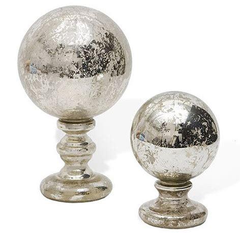Mercury Glass mercury glass sler