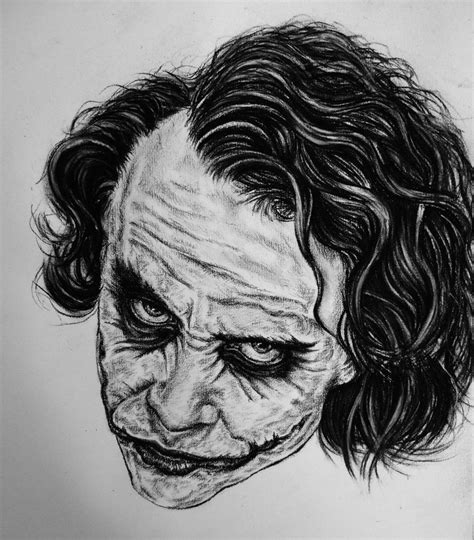 the joker by mollyspeaight on deviantart