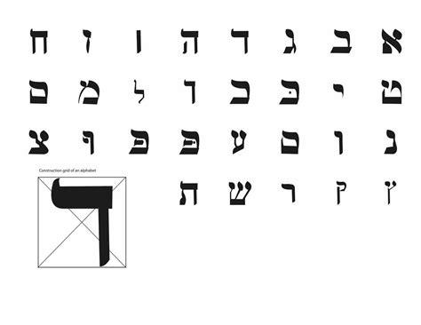 tattoo fonts hebrew hebrew alphabet hebrew hebrew
