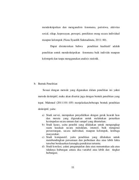 desain penelitian persepsi analisis fonetik dan fonemik bahasa dayak sawai desa
