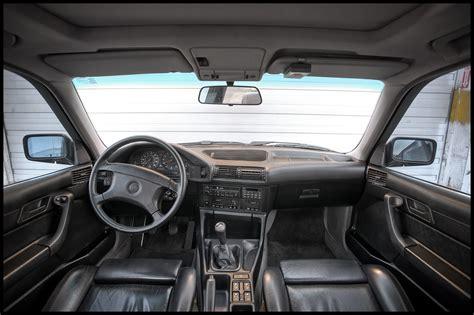 Bmw E34 Interior by Bmw E34 M5 Interior Bmw 5 Series E34 Bmw