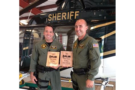 Sarasota County Sheriff Office by Sarasota Sheriff S Aviators Win Award Sarasota Your