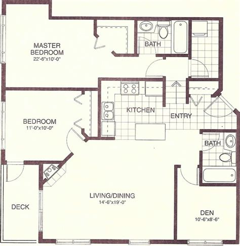 900 sq ft apartment floor plan 1000 sq ft house plans 900 sq ft house plans of kerala