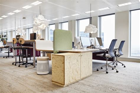 Real Estate Offices by Ovg Real Estate Offices Amsterdam Office Snapshots