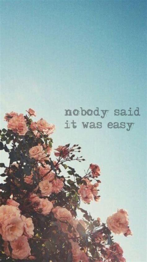 coldplay nobody said it was easy lyrics 103 best s o n g l y r i c s images on pinterest lyrics