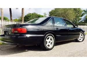 1996 chevrolet impala for sale 87 used cars from 1 900