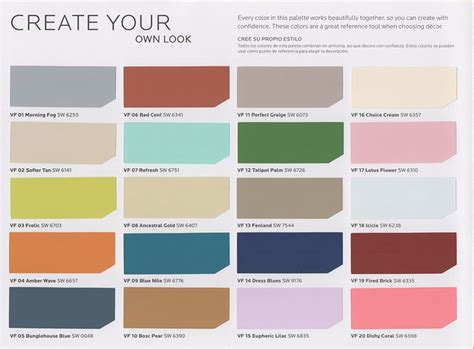 hgtv paint colors new vintage paint color collection from sherwin williams