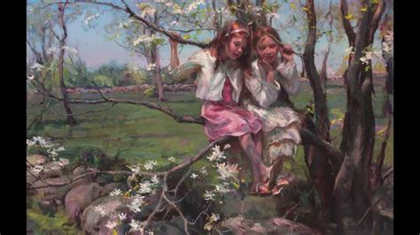 painting new 2013 quot all things new quot a painting by daniel gerhartz 169 2013