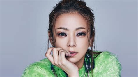 namie amuro no namie amuro s finally concert officially surpasses 1