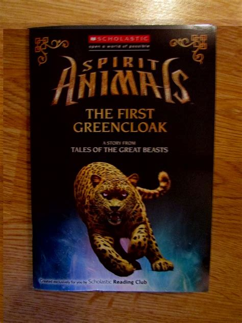 Spirit Book spirit animals book 5 cover www pixshark images