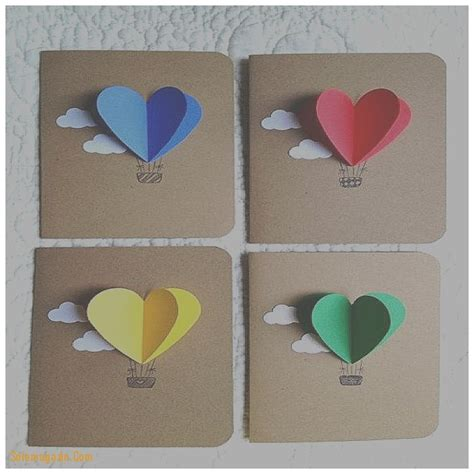 Creative Ideas For Handmade Greeting Cards - greeting cards best of creative ideas for greeting cards