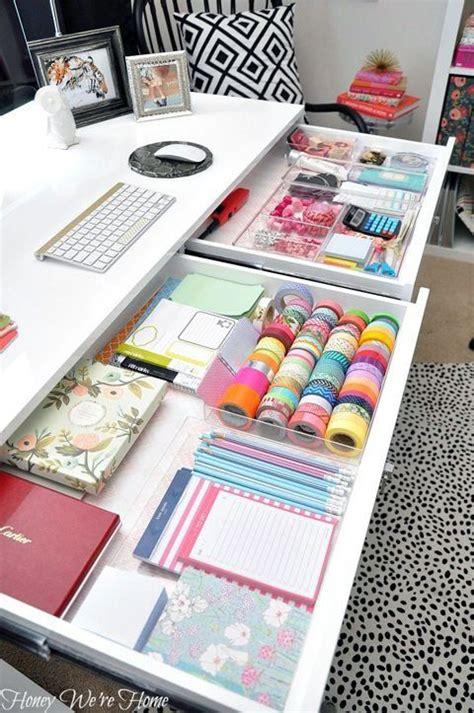 organizing a desk m 225 s de 25 ideas incre 237 bles sobre organizaci 243 n de
