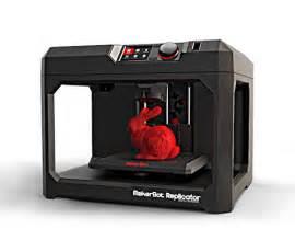 Makerbot Makerbot Replicator Desktop 3d Printer Review