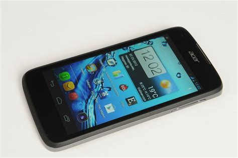 Hp Acer Liquid Gallant Duo root recovery and rom for the acer e350