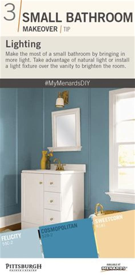 1000 images about small bathroom makeover paint color inspiration mymenardsdiy on