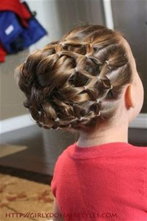 gymnastics hair ideas long hair backward roll 1000 images about gymnastics hair styles for meets on