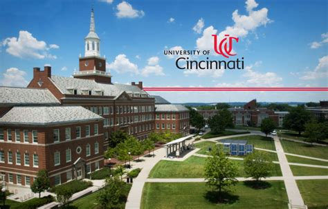 Mba Colleges In Cincinnati by A College President S Perspective An With U C
