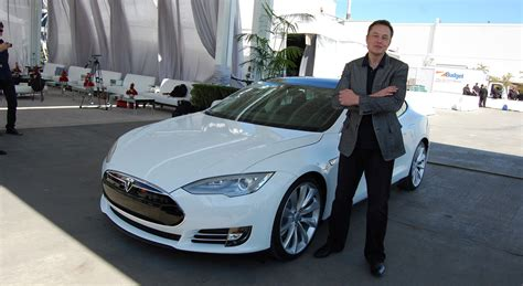 Who Is Tesla Who Is Elon Musk The Paypal Tesla Motors And