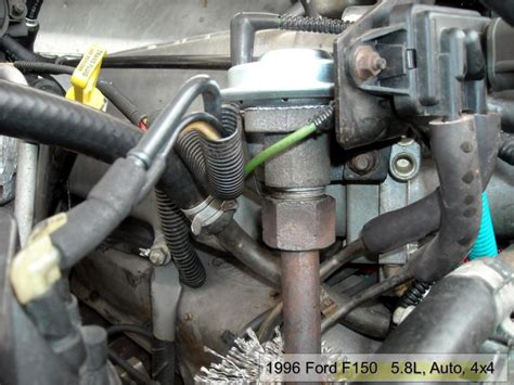 electronic throttle control 1987 ford e series engine control 96 f150 5 8 high idle and i ve replaced everything please help ford f150 forums ford f