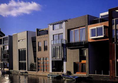 Studi Architettura Amsterdam by Architettura Riferimenti Two Houses In Borneo