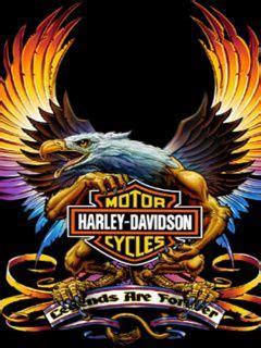 harley davidson screensaver harley davidson motorcycles