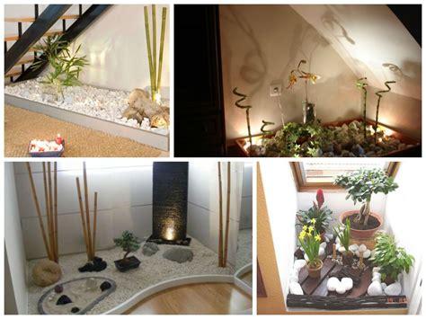 jardin zen interior dise 241 o de jardines interiores buscar con home
