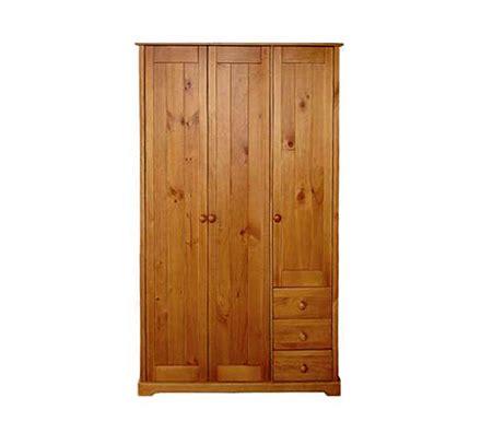 lpd limited baltic 3 door wardrobe review compare