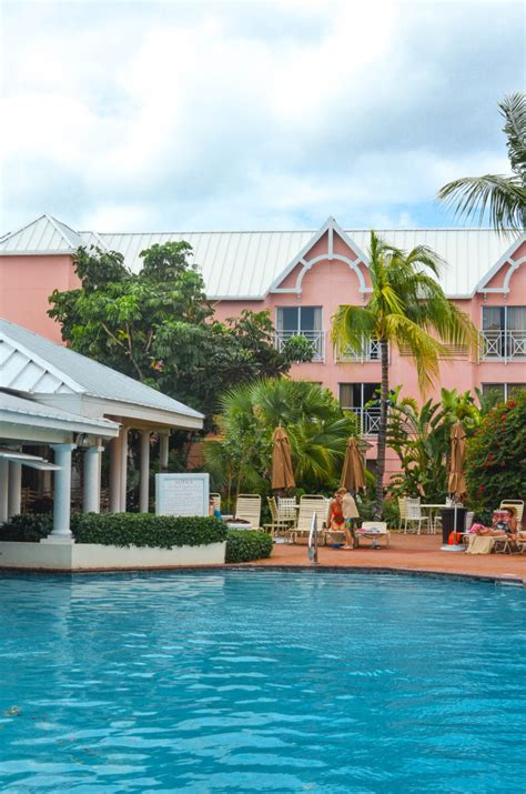 Comfort Inn Paradise by Reconnecting In The Caribbean A Getaway