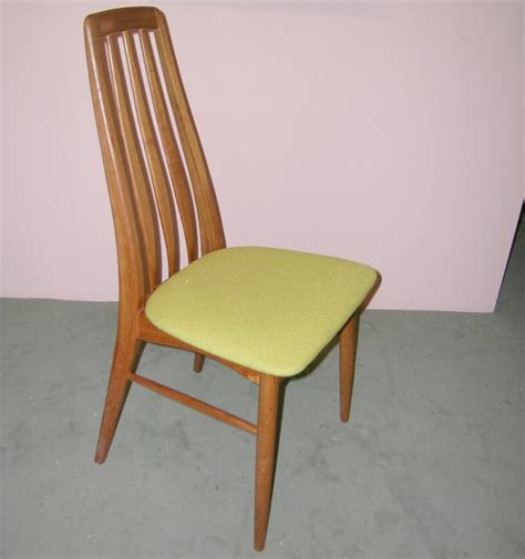 danish dining room furniture set of four danish modern dining room chairs at 1stdibs