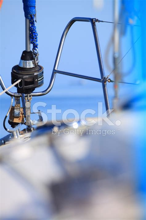 sailboat rope sailboat and ropes detail stock photos freeimages
