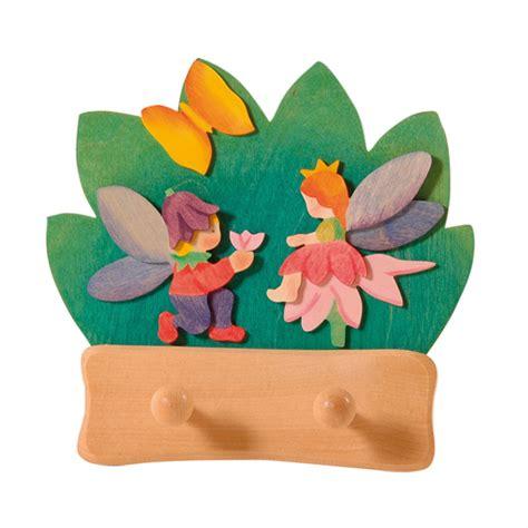 pomelli per bambini appendino con bimbi fiore due pomelli ilsoleapicchio it