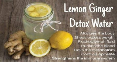 Does Lemon Detox Make You Lose Weight by Does Burn Breal