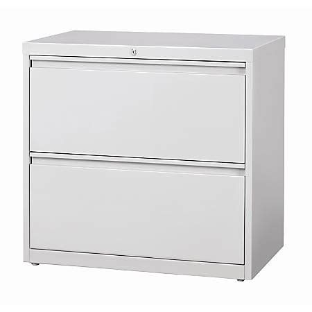 workpro 2 drawer file cabinet workpro 30 w 2 drawer steel lateral file cabinet light