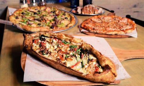 pizzeria fare homeslyce pizza bar groupon