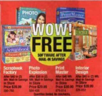 office depot coupons dealigg black friday deal art explosion scrapbook factory deluxe