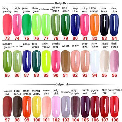 2018 hot nail polish colors hot nail polish color best nail designs 2018